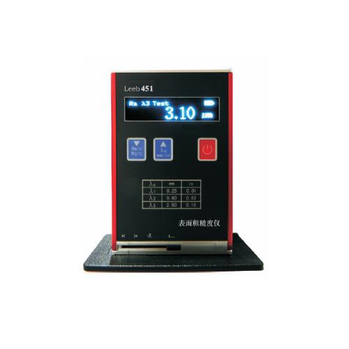 表面粗糙度仪leeb451/452