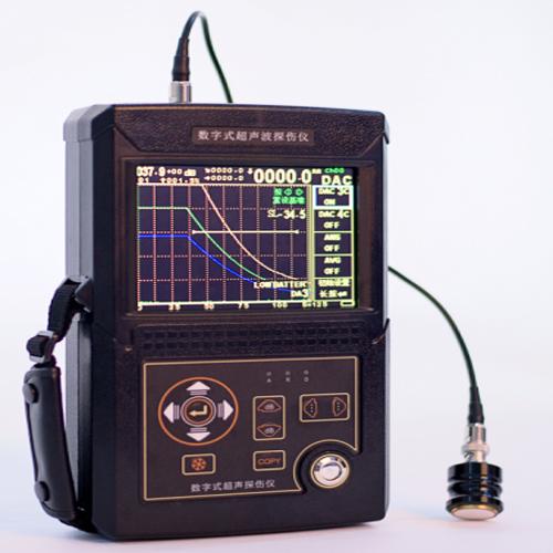 超声波探伤仪leeb500A