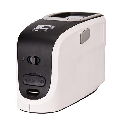 便携式分光测色仪CS-580