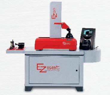合肥EZset刀具预调仪